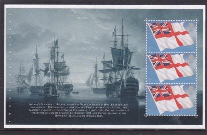 Prestige Pane WP1785 Battle of Trafalgar