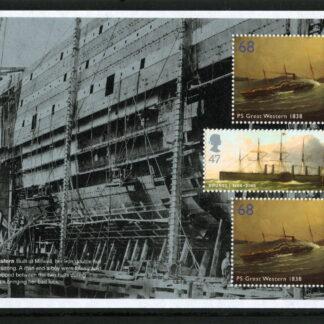 Prestige Pane WP1824 Brunel