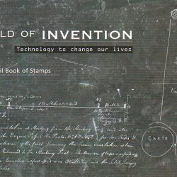 Prestige Booklet DX38 World of Invention