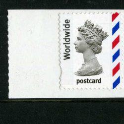Airmail Machin Die-cut Singles