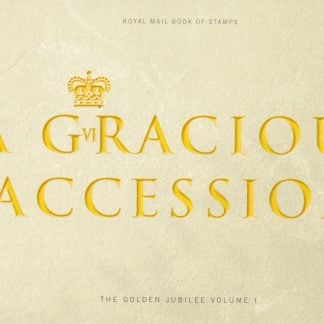Prestige Booklet DX28 Gracious Accession