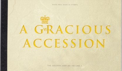 Prestige Booklet DX28 Gracious Accession