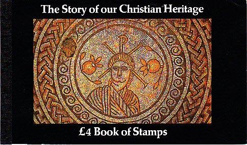 Prestige Booklet DX05 Christian Heritage