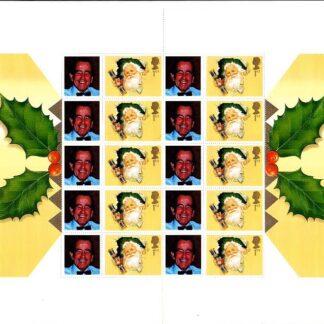Personalised Smilers CS-007 Xmas Consignia
