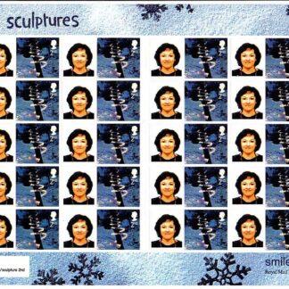 Personalised Smilers CS-016 Ice Sculptures