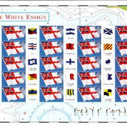 Smilers Sheets Royal Mail