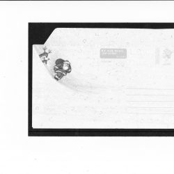 Christmas Airletter 2004 First Class