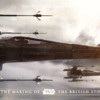 Prestige Booklet DY15 Star Wars