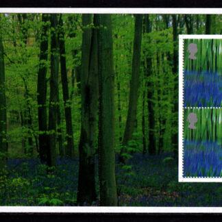 Prestige Pane WP1321 Treasury of Trees DX26