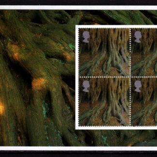 Prestige Pane WP1332 Treasury of Trees DX26